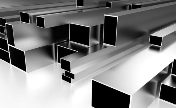 Alumínium zártszelvény
