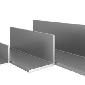 Alumínium L-profil