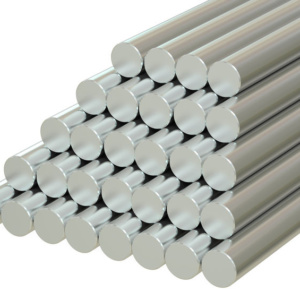 Alumínium körrúd